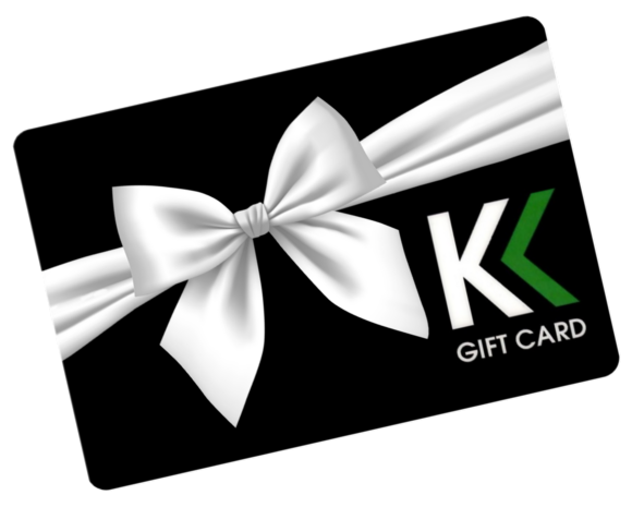 Karting Madness Gift Cards