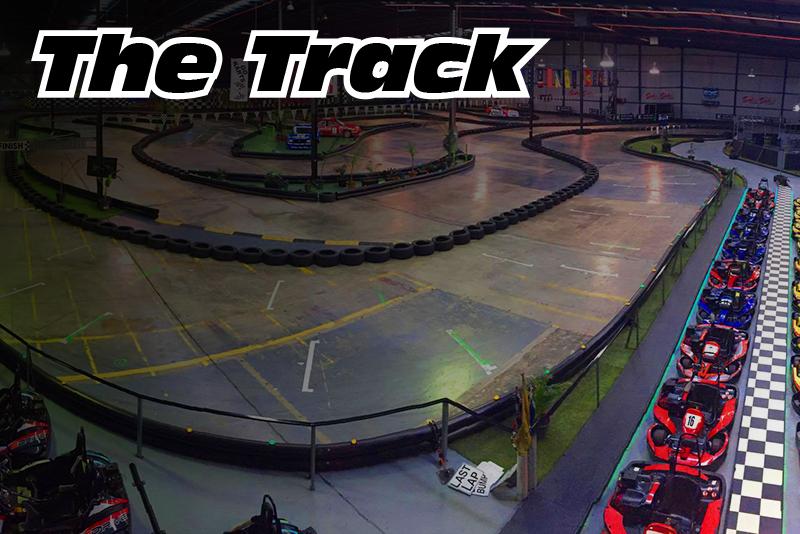 Karting Madness Track