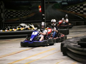 Adult Karts